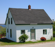 Image of Our Nova Scotian Cottage
